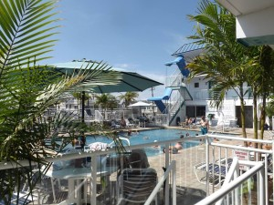 Hotels and motels of LBI